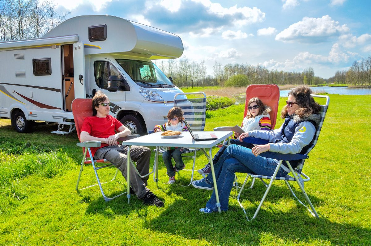 Everything You Need to Know About RV Insurance in 2018