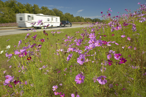 Get Your RV Ready for Spring