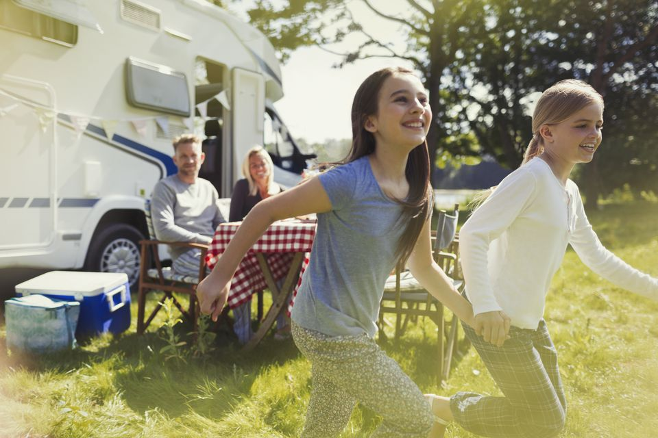 Top 4 RV Parks Near Baird, TX
