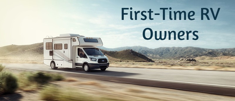 First-Time RV Owners | Baird, TX
